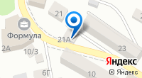 Компания Стратилат на карте