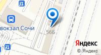 Компания Почтовое отделение связи №30 на карте
