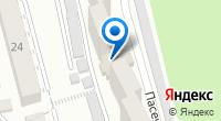 Компания Пасечная-61 на карте