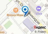 Сочинский медицинский колледж на карте