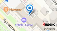 Компания SMS-Маркет на карте