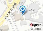 Feedpower.ru на карте