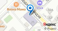 Компания Сочинский медицинский колледж на карте