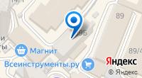 Компания Металл-завод на карте