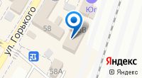 Компания БЮРО ПЕРЕВОДОВ TLC на карте