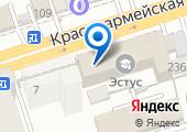 Хитек-Ростов на карте