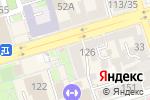 Схема проезда до компании Японская Лавка в Ростове-на-Дону