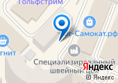 Металл-завод на карте