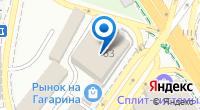 Компания Сварщик профи на карте