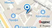 Компания Пороги+ на карте