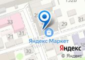 Центр спортивной подготовки №3 на карте