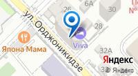 Компания Hostel Sochi Hi на карте