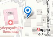 Центр снижения веса доктора Гаврилова на карте