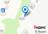 Южная Русь-2000 на карте