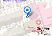 Мебельная фирма на карте