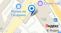 Компания Юпитерстрой-28 на карте