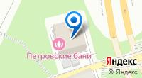 Компания Бариста Сервис на карте