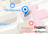 Фейском на карте