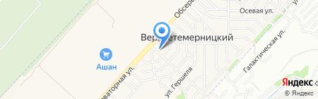 ЛАЙТ ХАУС на карте Ростова-на-Дону