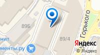 Компания Комус-Кубань на карте