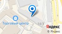 Компания Киоск по продаже молочной продукции на карте