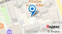 Компания Рейна-Тур НТВ на карте