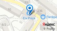 Компания Иван Васильевич на карте