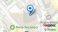 Компания Рефери на карте