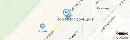 ЛЕКАРЪ на карте Ростова-на-Дону