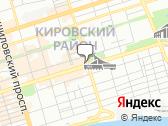 Стоматологическая клиника «Денталия» на карте