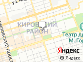 Стоматологическая клиника «Зубенко» на карте