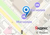 Сочинские информационные технологии на карте