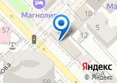 Всероссийское общество изобретателей и рационализаторов на карте