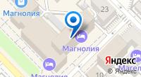 Компания Карпет-Сервис Сочи на карте