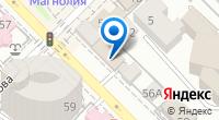 Компания ЮРИСТ ИНФО на карте