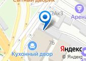 Нотариус Кириченко В.О. на карте