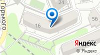 Компания Мастербордюр-Сочи на карте