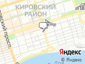 Стоматологическая клиника «Сойкомед» на карте