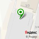 Местоположение компании Авто-тайм.рф