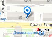 ГЛАВДЕЗЦЕНТР на карте