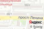 Схема проезда до компании Магазин-ателье в Ростове-на-Дону
