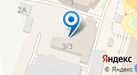 Компания Техинсервис на карте