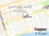 Стоматологическая клиника «Стоматология для Всех» на карте