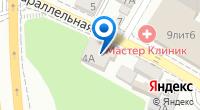 Компания Новоапостольская церковь России на карте