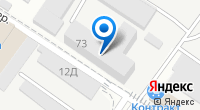 Компания Сочиводоканал на карте
