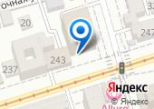 Изыскатели Ростовской области и Северного Кавказа на карте
