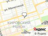 Стоматологическая клиника «Дантист Плюс» на карте