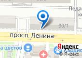 Хёрманн Руссия на карте