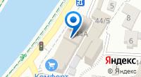 Компания АНШЛАГ на карте