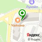 Местоположение компании Южпроект